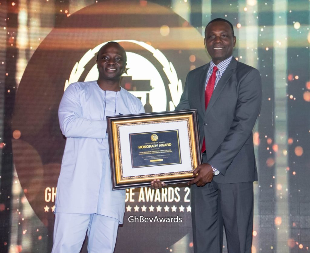 Guinness, 9 Others Sweep Top Awards at Ghana Beverage Awards – Ghana