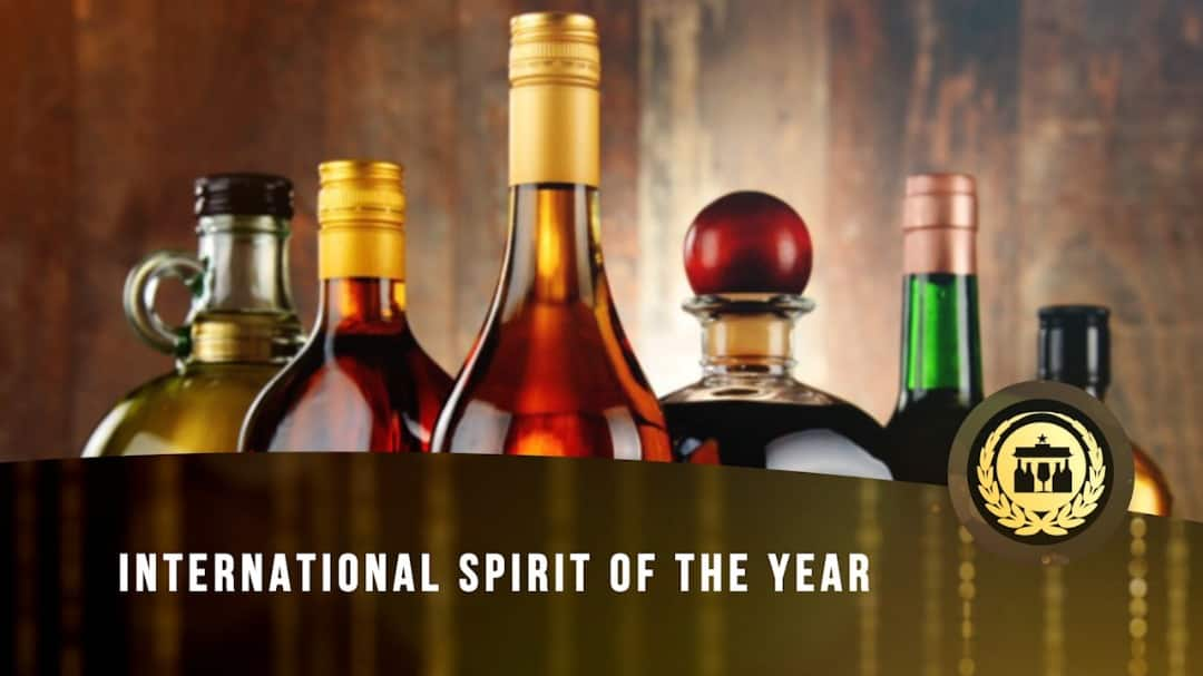 International Spirit of the Year