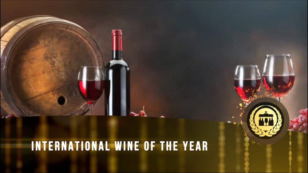 International Wine of the Year