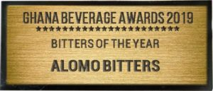 BITTERS OF THE YEAR