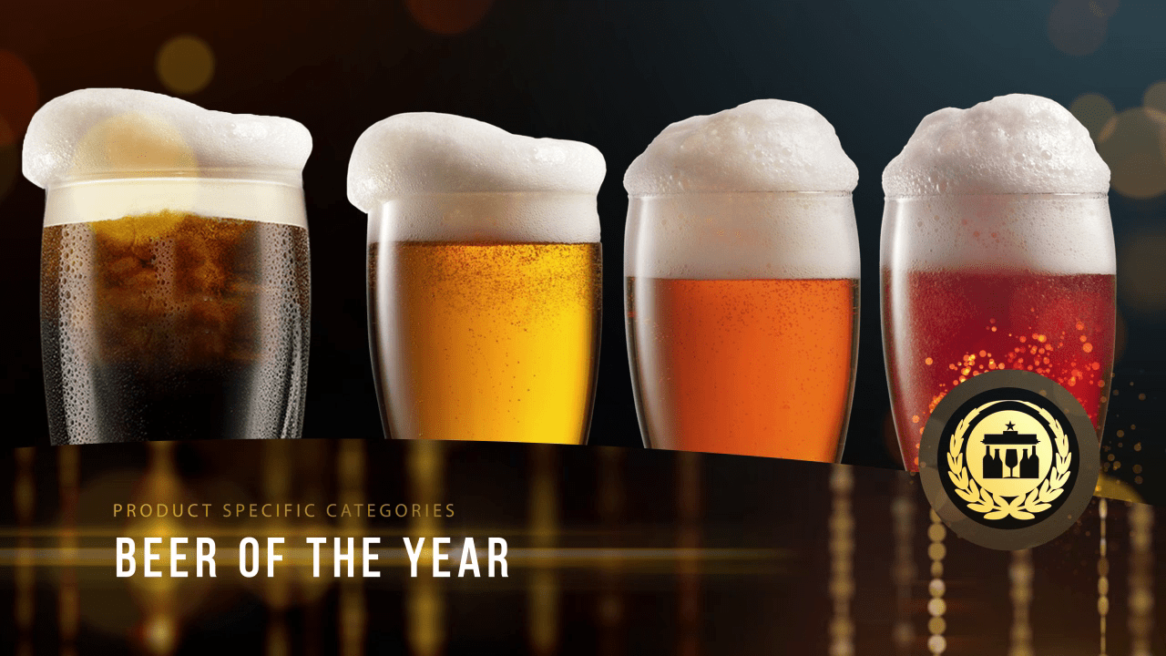Beer of the Year