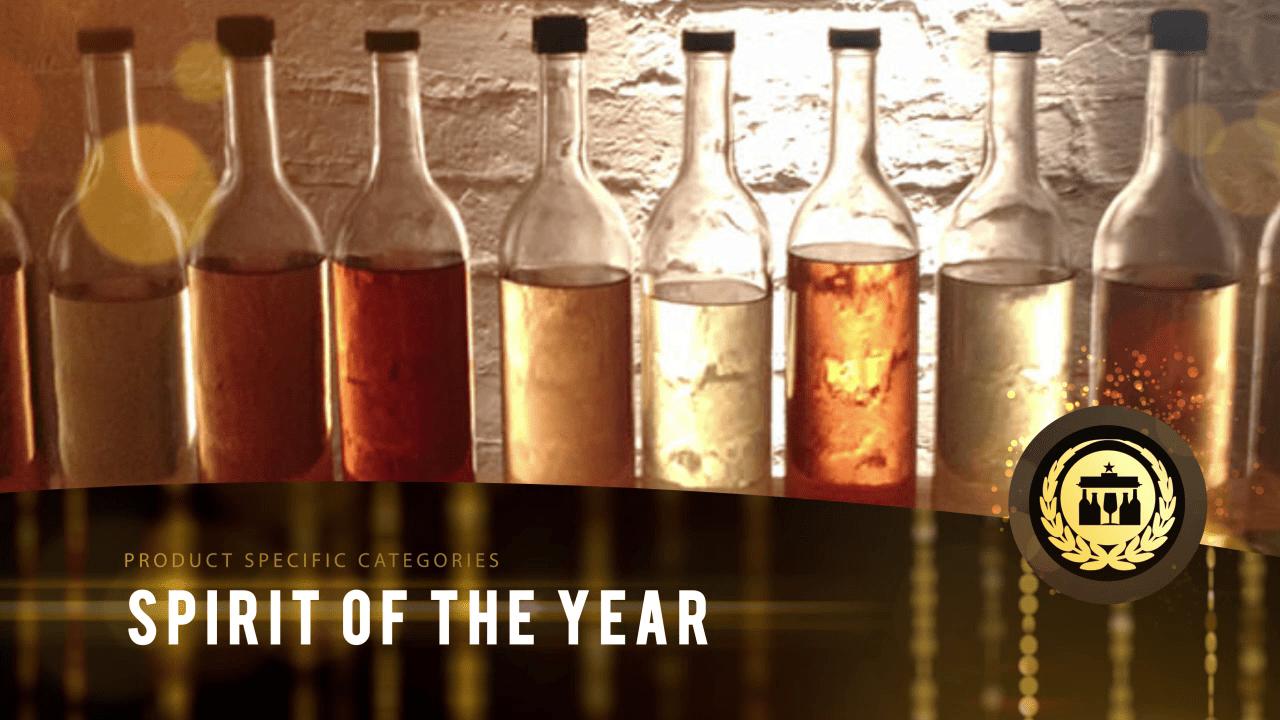 Spirit of the Year