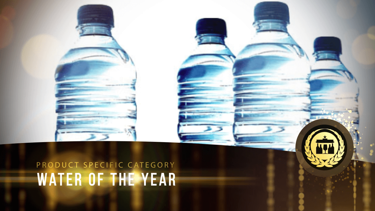 Water of the Year