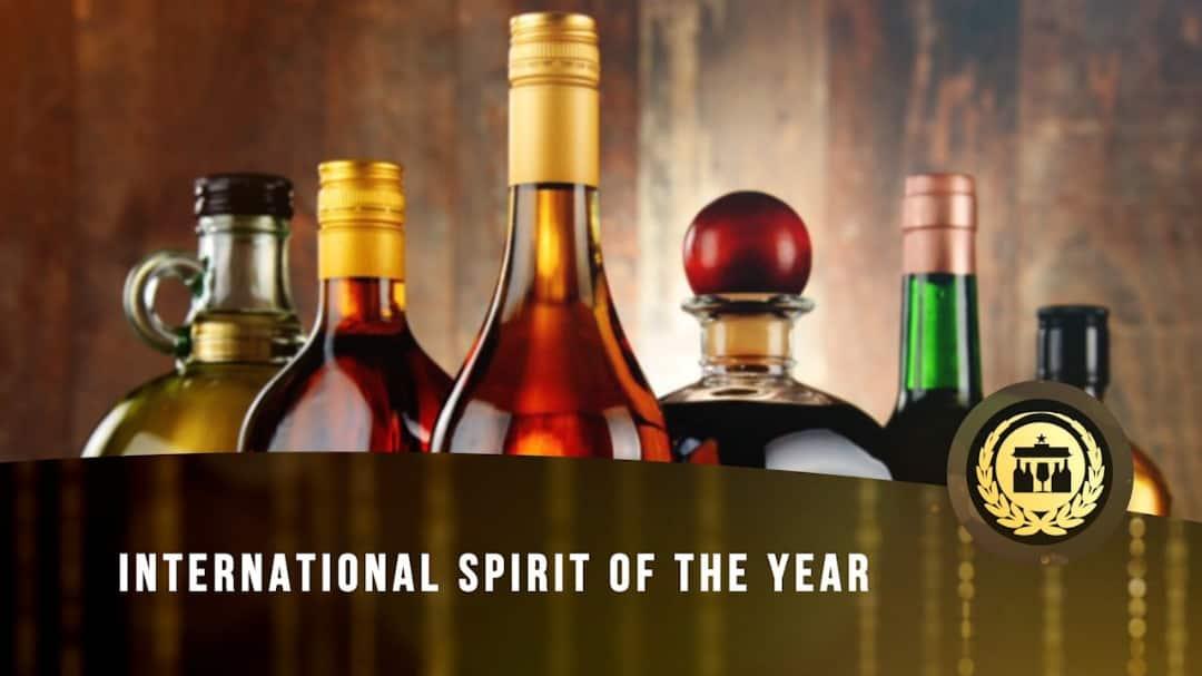 International Spirit of the Year