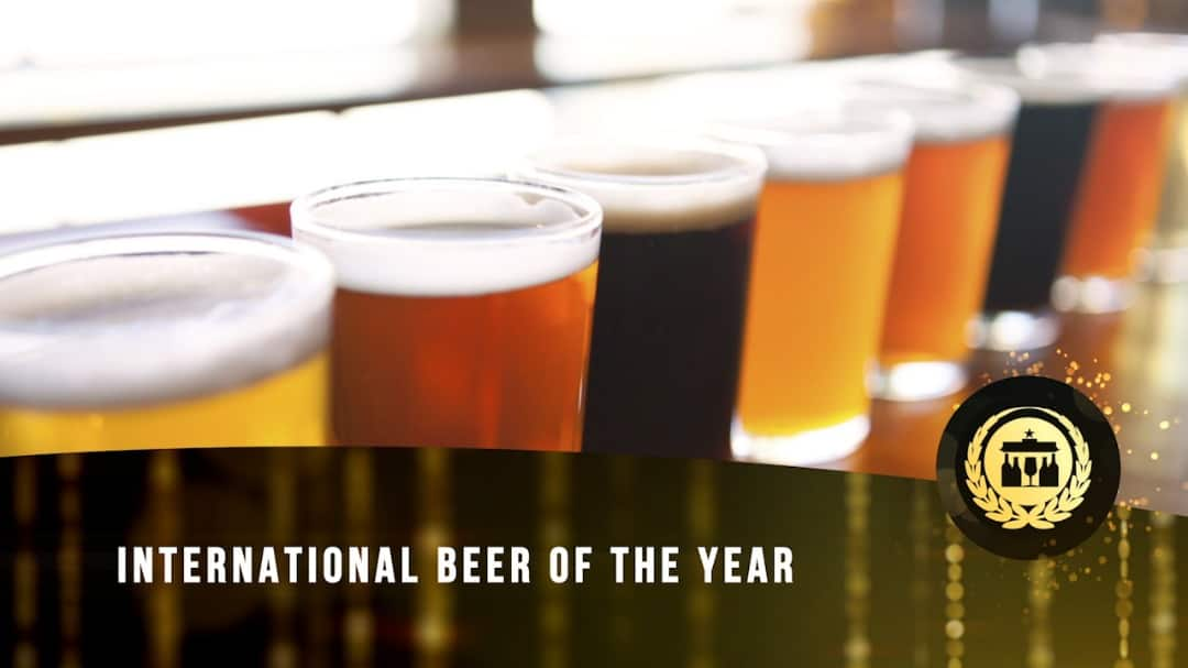International Beer of the Year