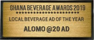 LOCAL BEVERAGE AD OF THE YEAR
